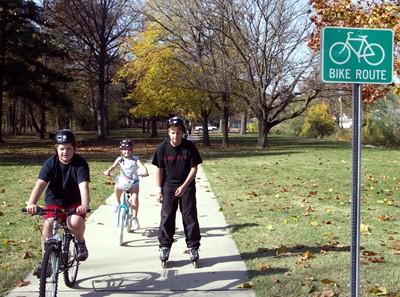 Carlisle Borough Bike And Pedestrian Trail Network Public Meeting Carlisle West Side Neighbors