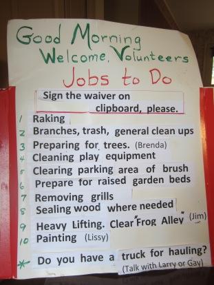 Jobs to Do (2)