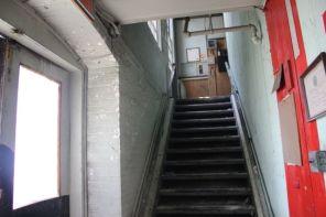 Ground Floor-Entry way