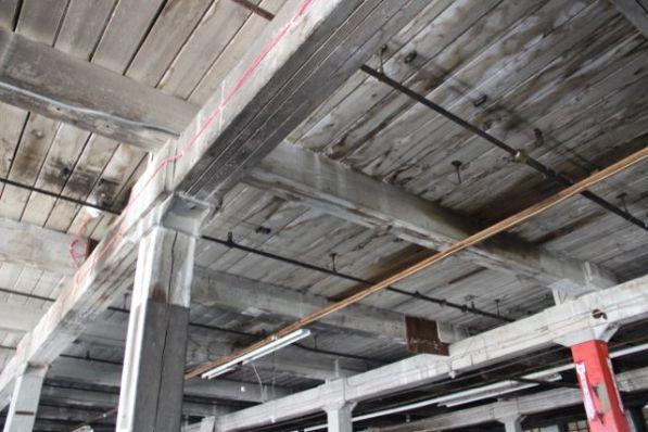 Ground Floor-Ceiling