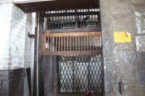 Ground Floor-Elevator