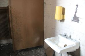 2nd floor-bathroom