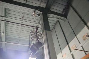 3rd floor-ceiling