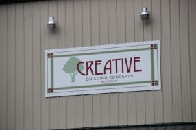 After-Creative Building Concepts Headquarters on D St